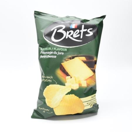 Chips & snacks