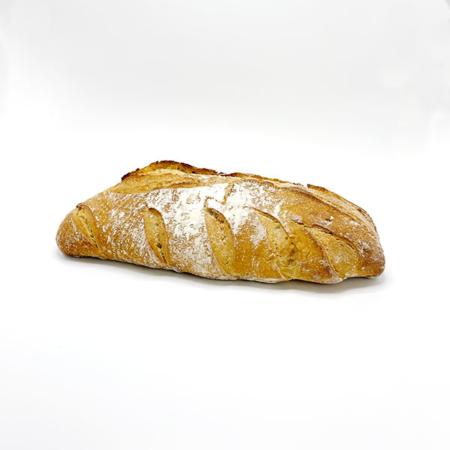 Bröd & kex